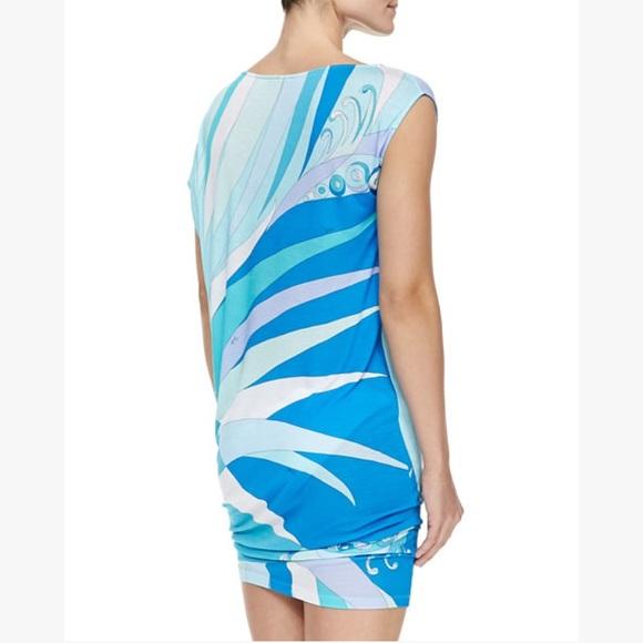 Emilio Pucci Dresses & Skirts - Emilio Pucci Dress Size 10